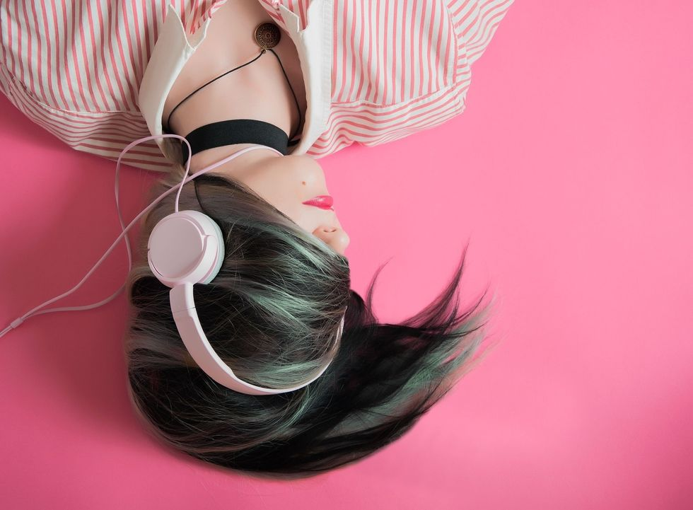 13 Songs To Listen To When You Need A Mood Booster