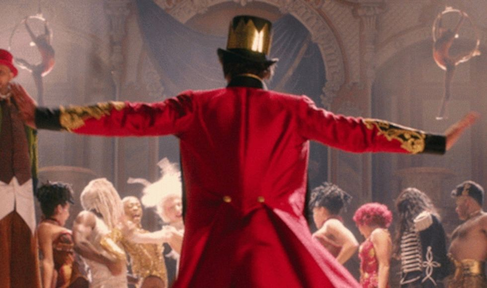 What Movie Musical You Should Watch, According To Your Zodiac Sign