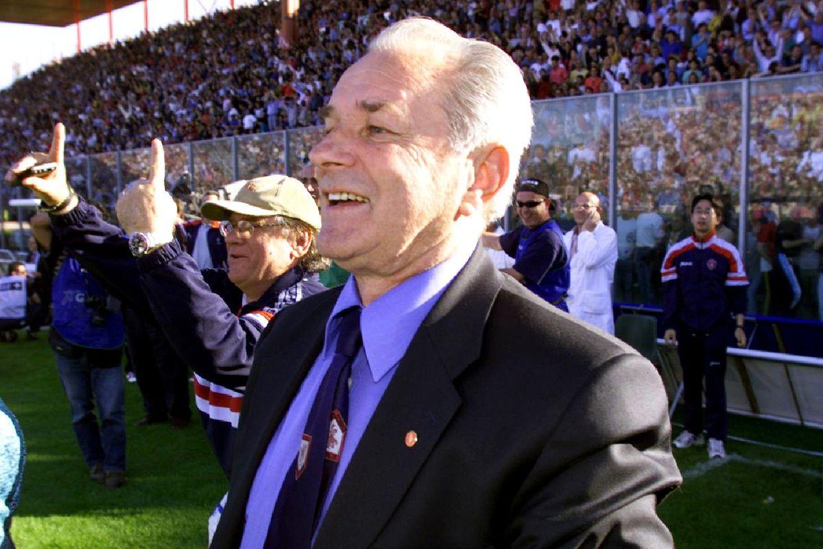 Vujadin Boškov, il tenente Colombo del calcio che fregò Ruud Gullit e Tito