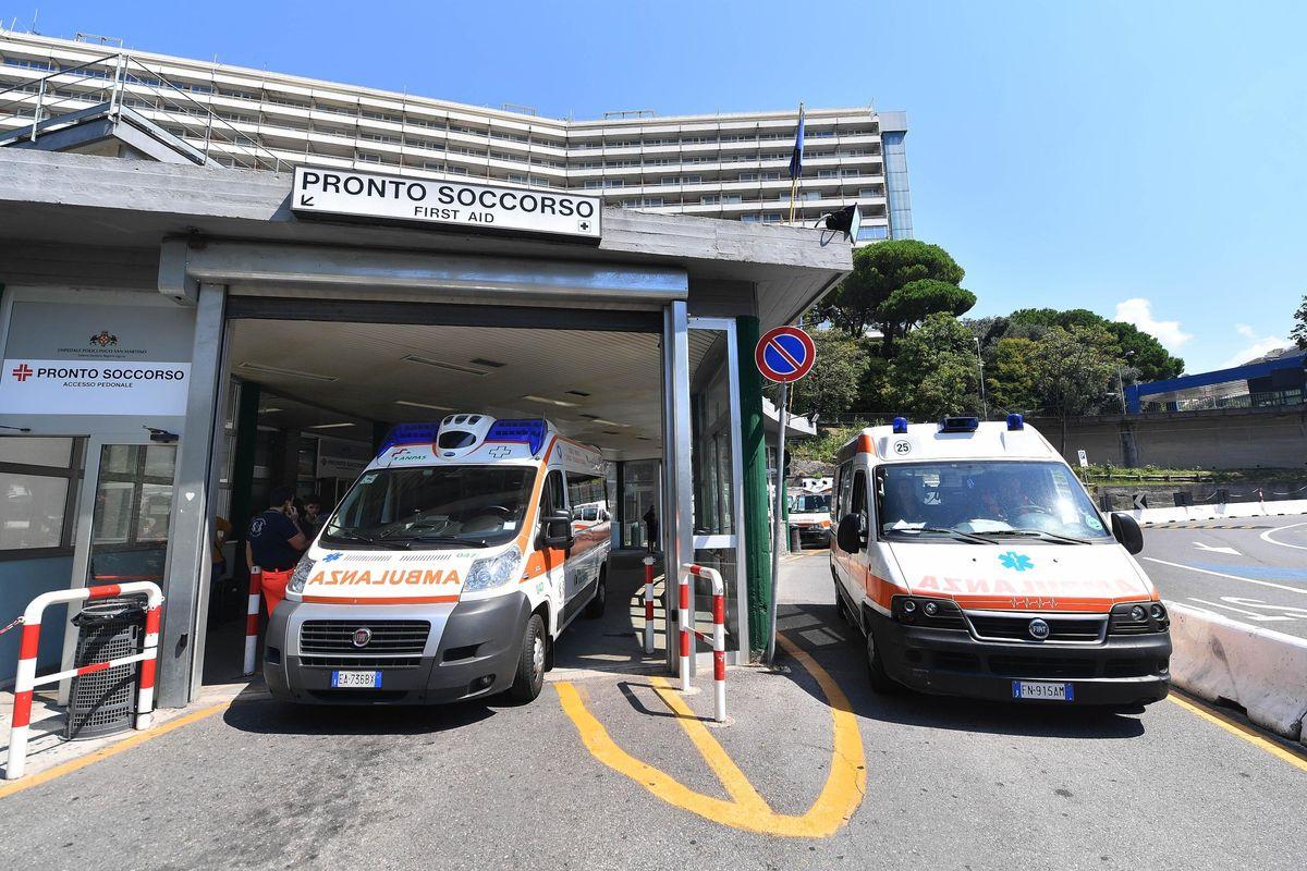 «Per difendere gli ospedali serve l'esercito»