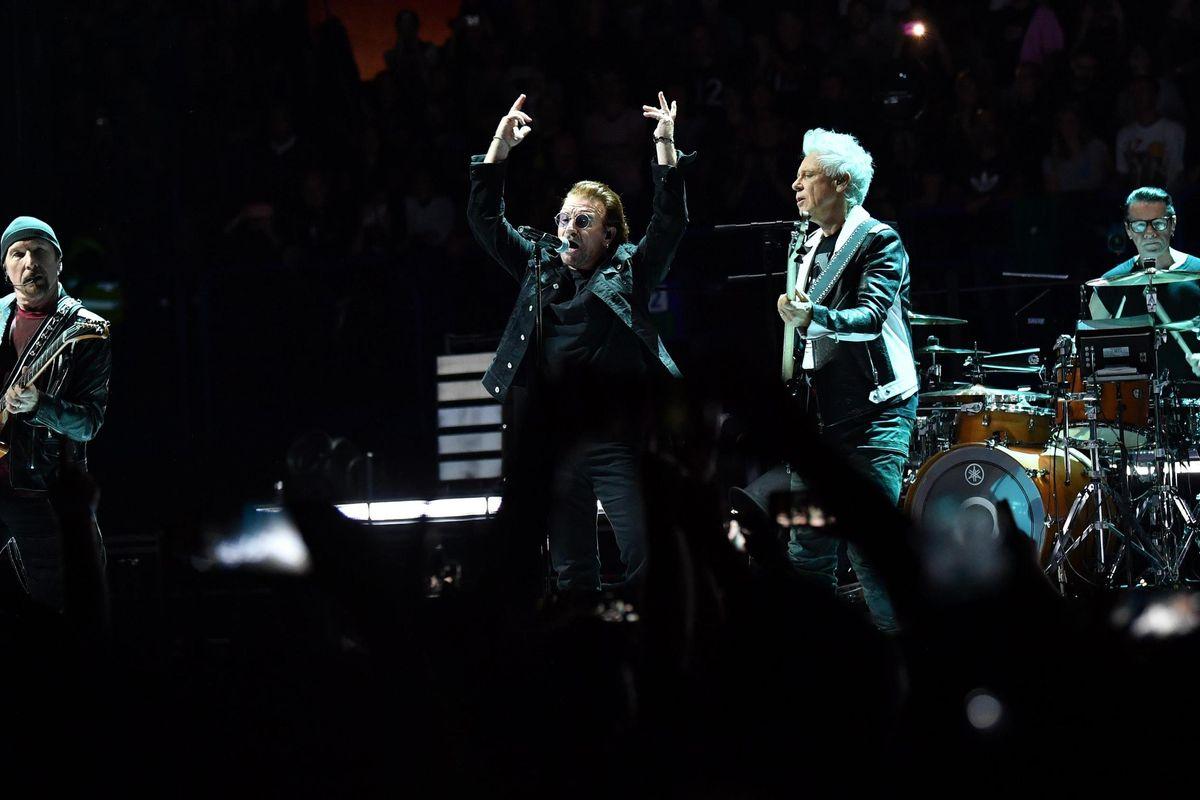 Cattolici ma pro aborto: i fan contro gli U2