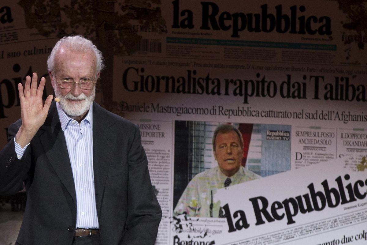 «Repubblica» si inventa l'apartheid matematico