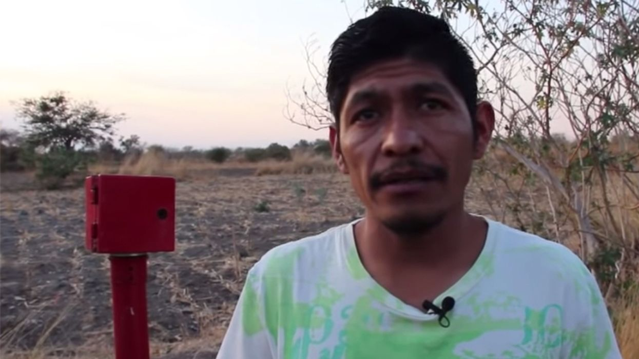 Environmental Defender Murdered in Mexico Days Before Vote on Pipeline Project