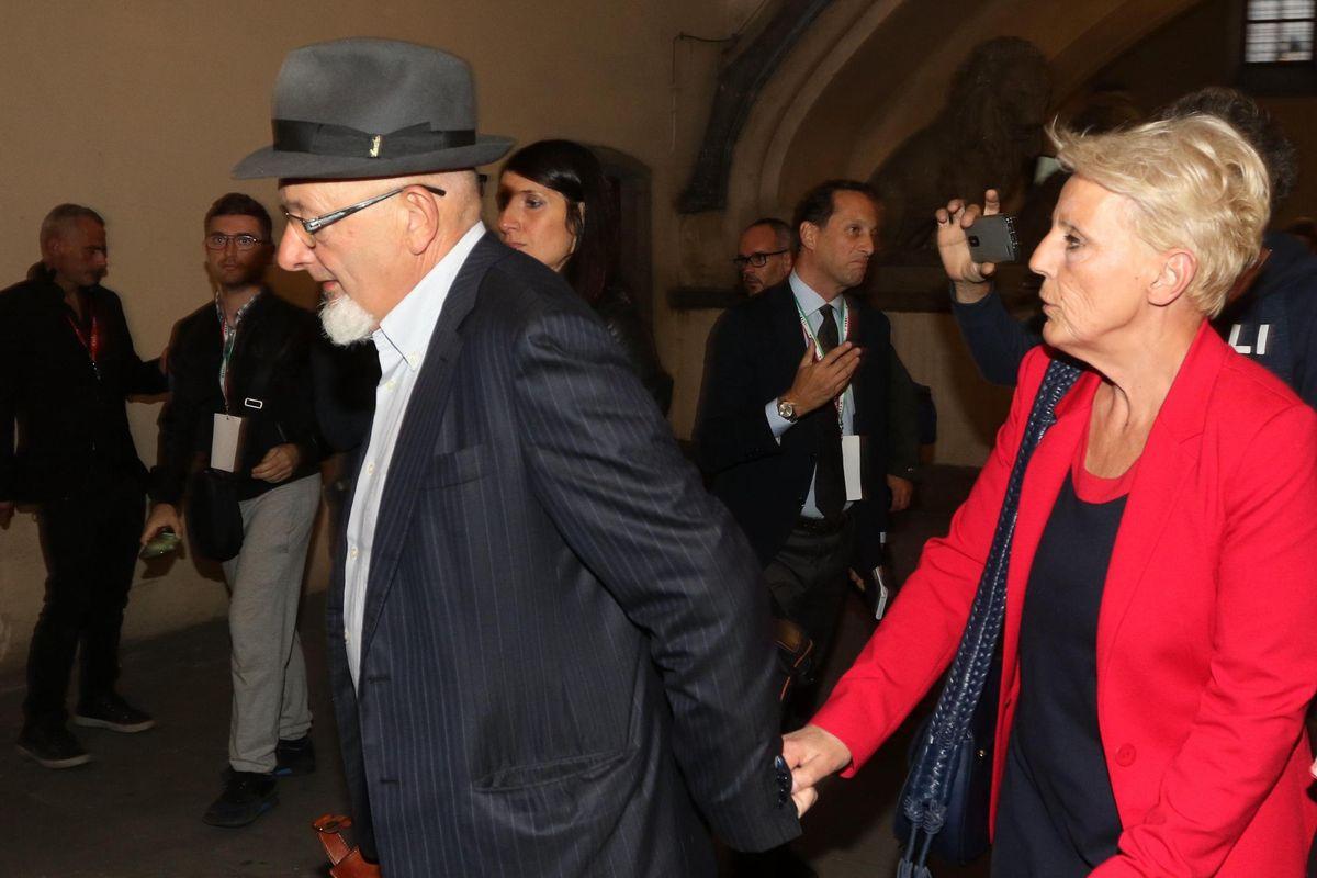Mamma Renzi indagata a Cuneo per bancarotta fraudolenta