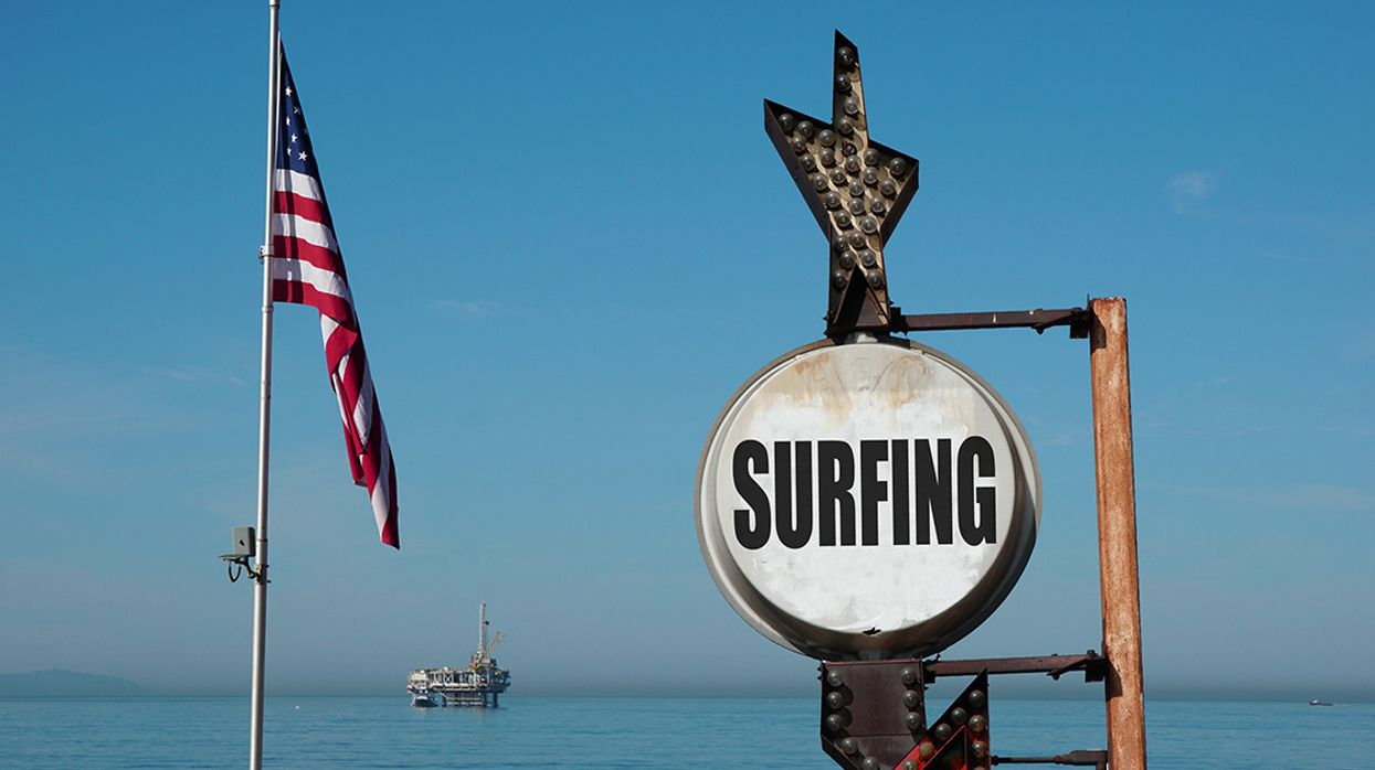 Dear America: Here Are the Facts on Offshore Drilling