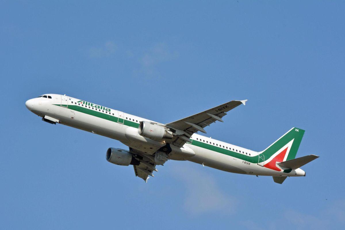Alitalia va a Fs, Delta e Easyjet permettendo