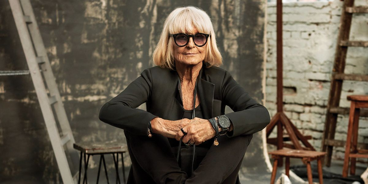 Barbara Hulanicki: The Queen of Biba