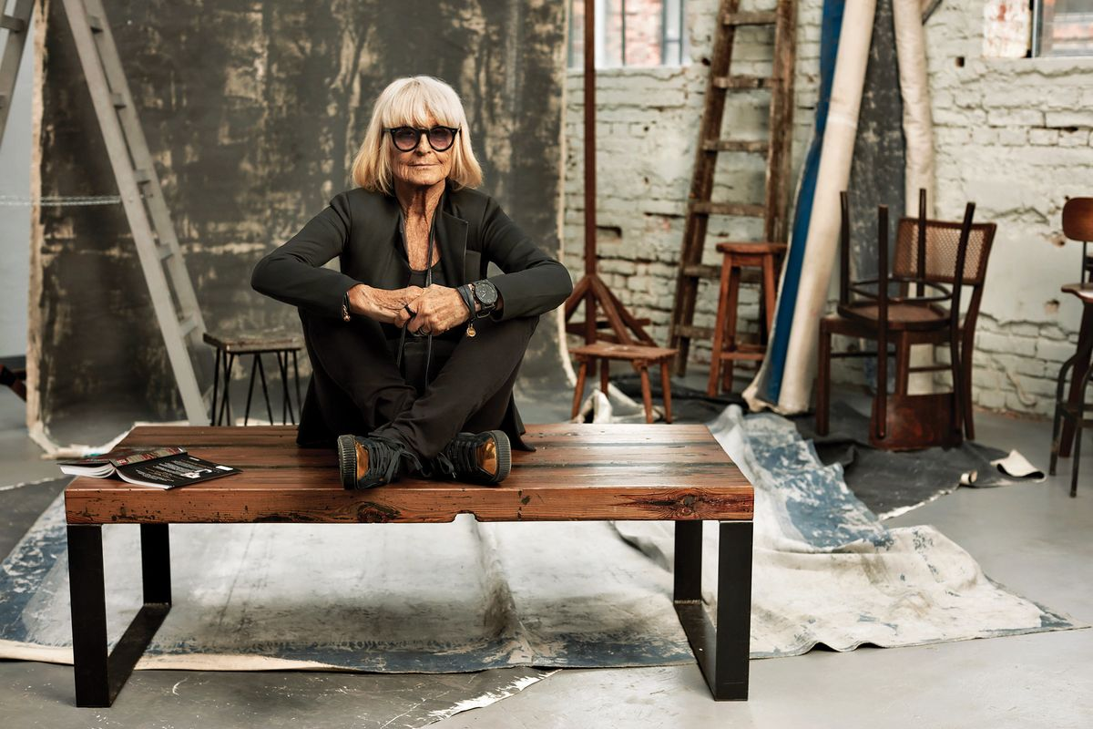 Barbara Hulanicki: The Queen of Biba