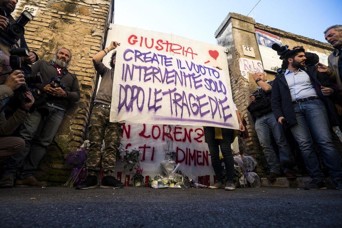 Compagni choc: «Desirée è stata fortunata»