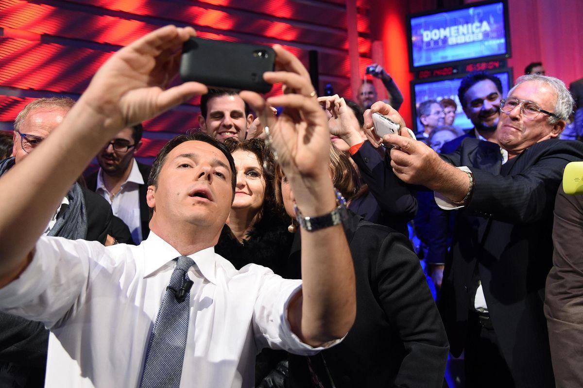 Le fake news di Renzi hanno preso il volo