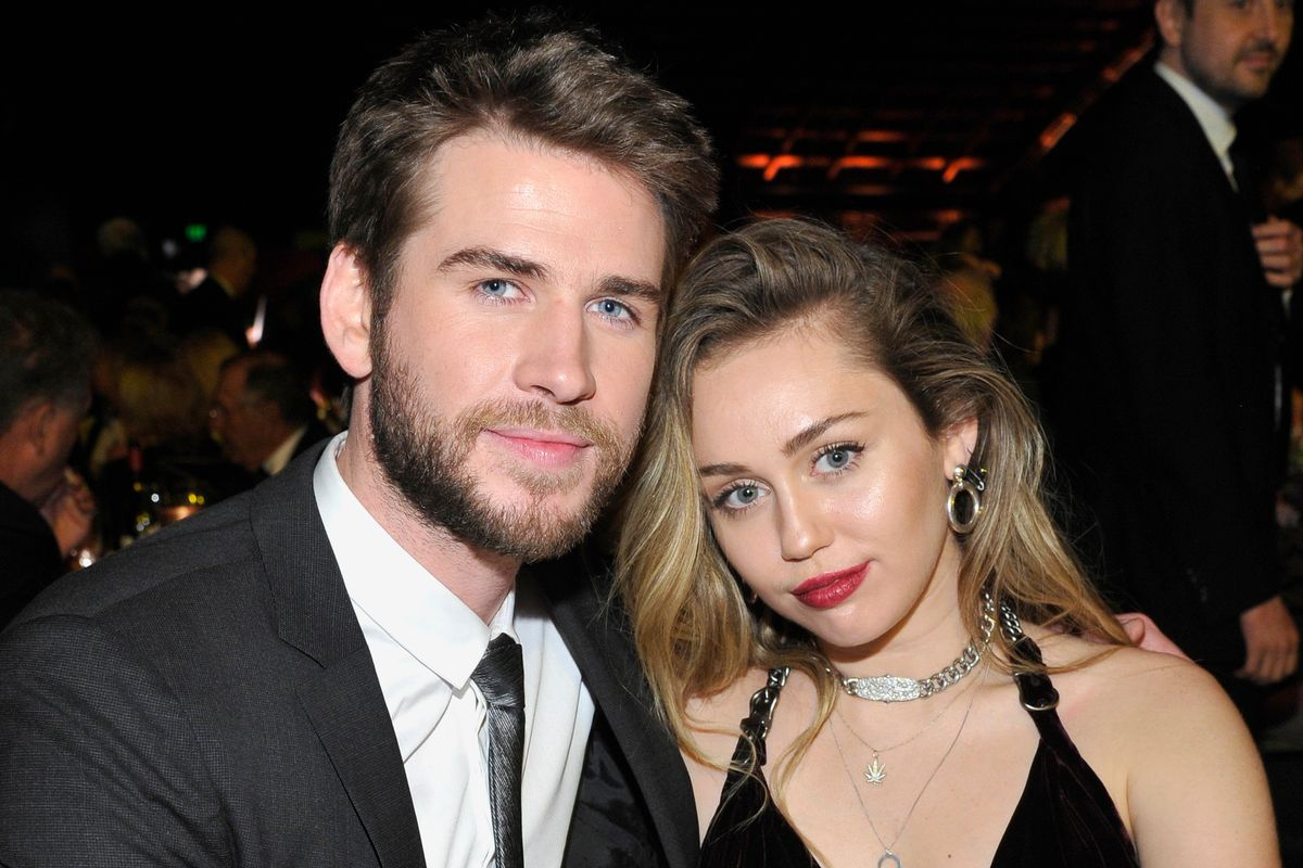 Miley Talks Being a 'Queer Person in a Hetero Relationship'