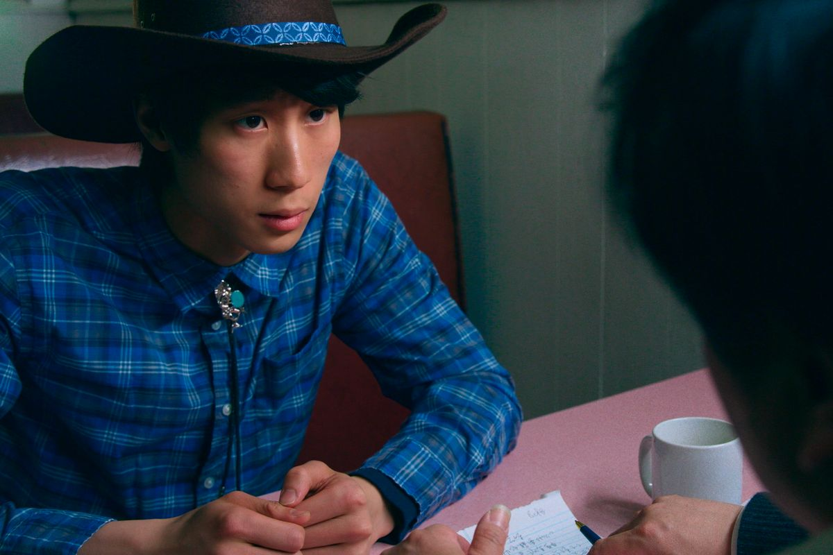 This Short Film Asks: Why Can't I Be a Chinese Cowboy?