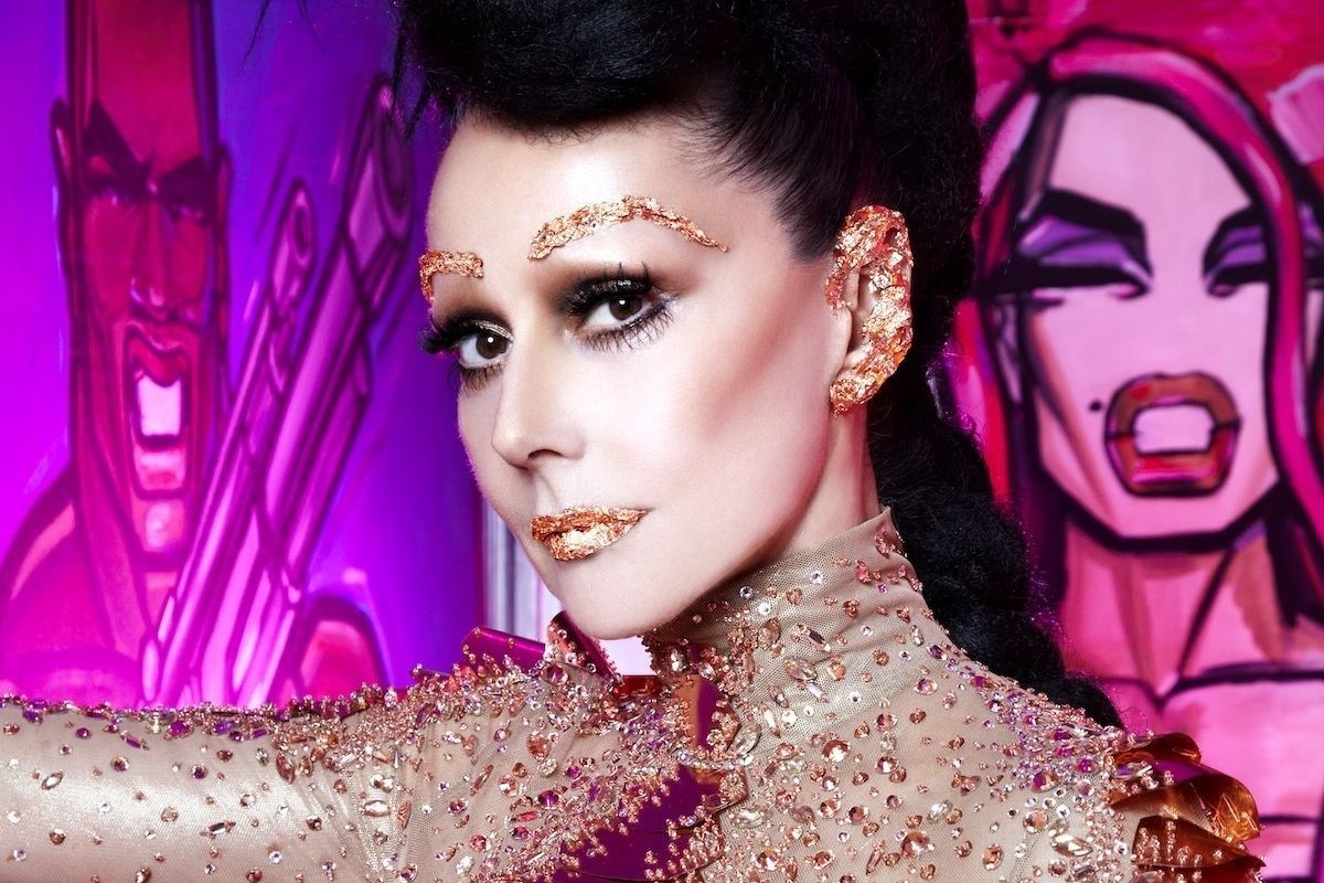 Susanne Bartsch Announces 30th Anniversary Love Ball With CFDA