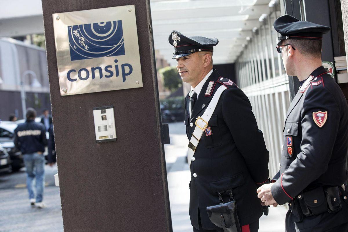 I carabinieri di Consip hanno fatto carriera