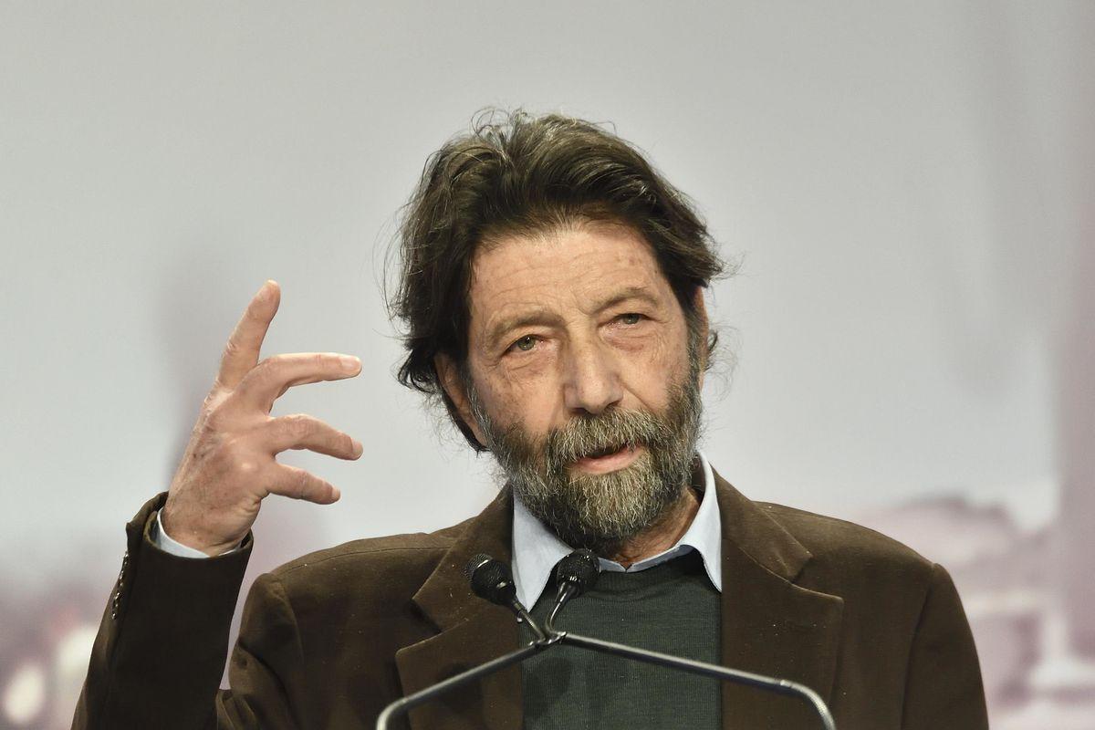 Massimo Cacciari: «Non c'è alternativa a questo governo»