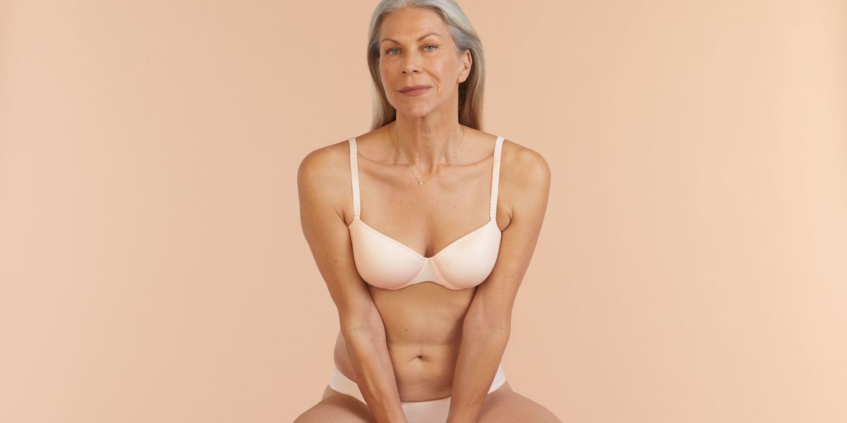This Brand Just Unveiled 78 New Bra Sizes