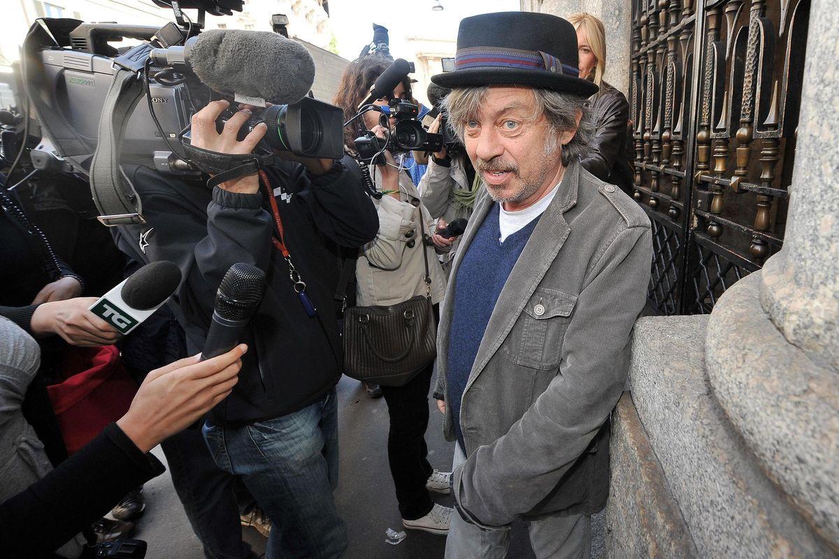 Paolo Rossi: «Grillo non può fare il comico e il leader»