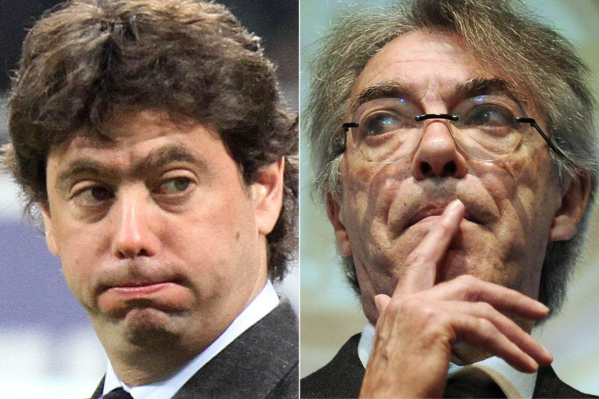 La cosa che la Juve deve imparare dall'Inter