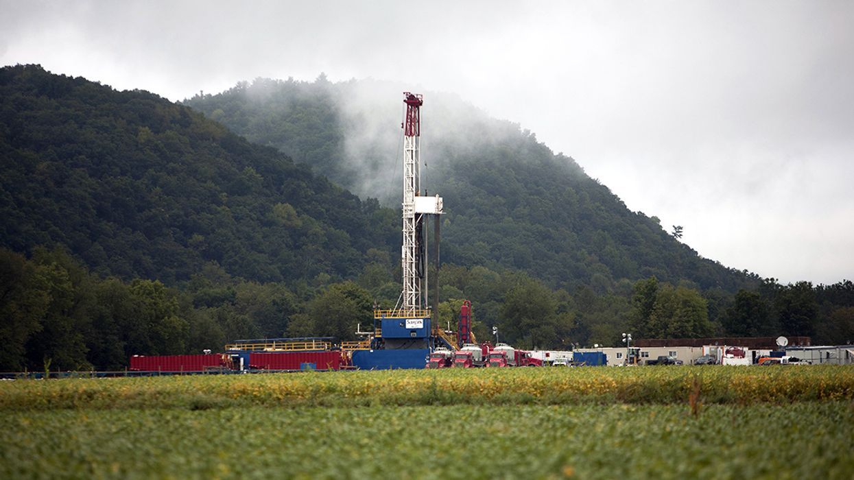 One Pennsylvania Town Shows How to Properly 'Zone' Fracking