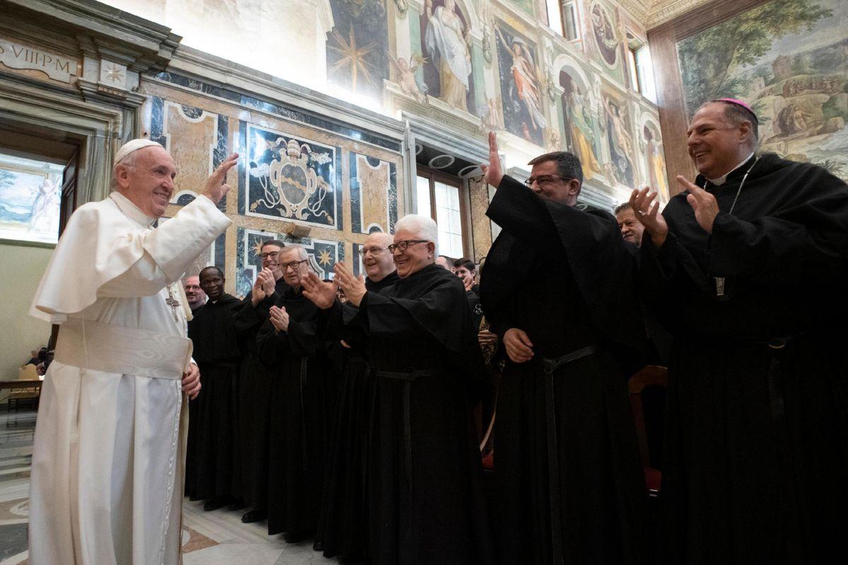 Il Papa potenzia la Procura vaticana per dare la caccia ai ladri del tempio