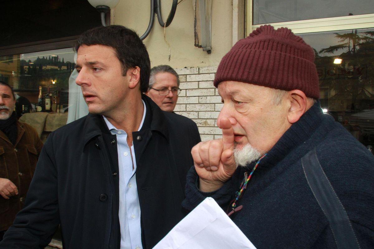 La Procura di Genova è pronta a riaprire l'inchiesta archiviata sul padre di Renzi