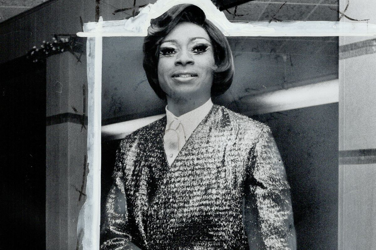 Trans Soul Icon Jackie Shane Has Died At 78
