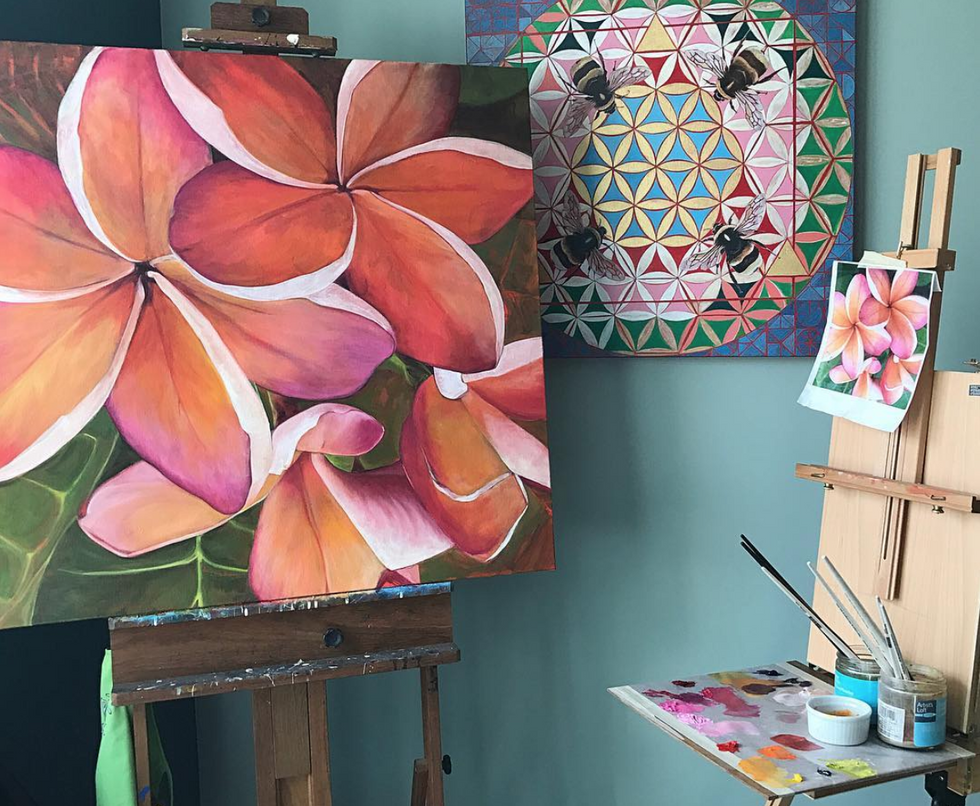 5 Art Projects To Inspire Creativity And Reduce Stress
