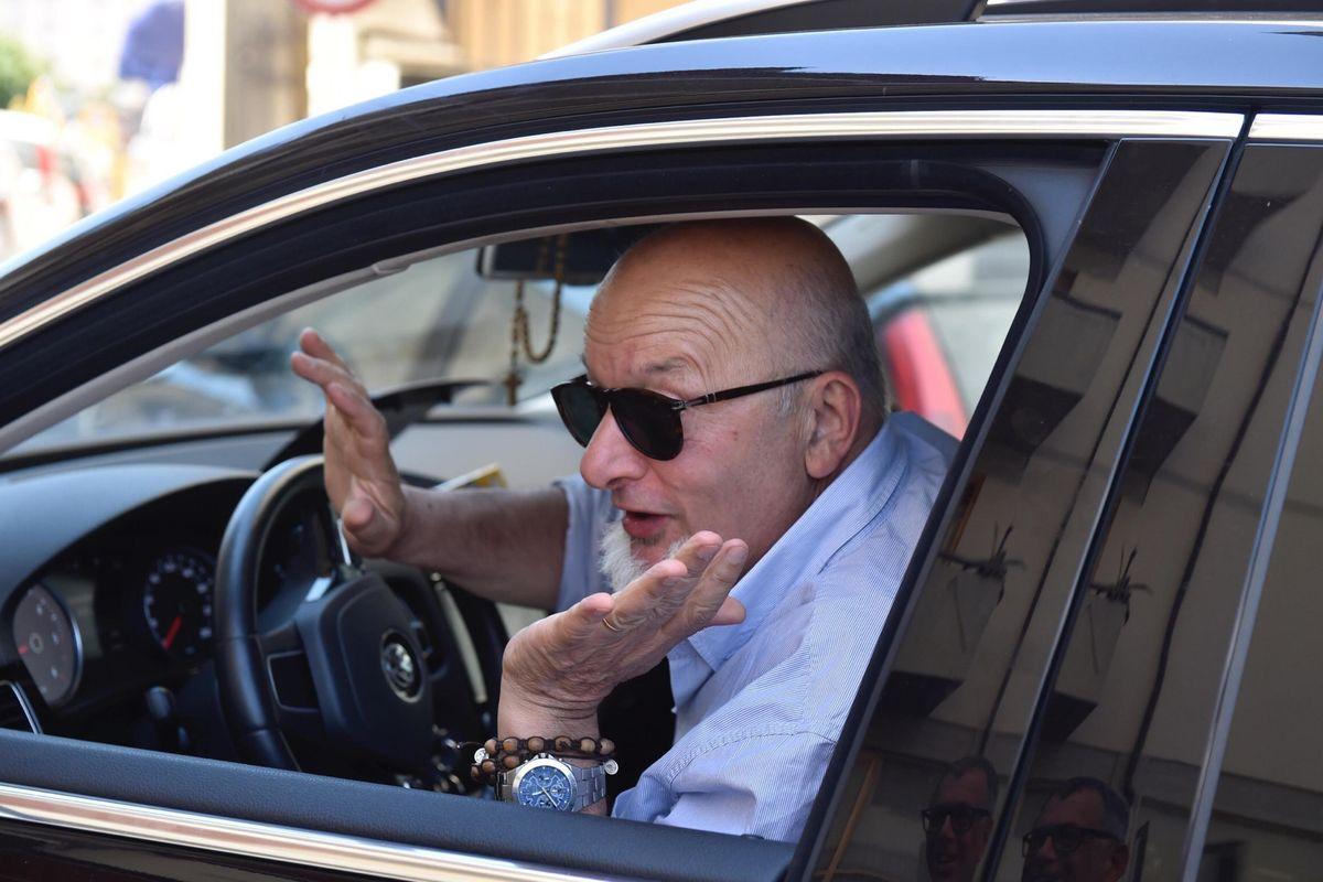 «Salvai Tiziano al processo di Genova. E ho avuto un lavoro alla Marmodiv»