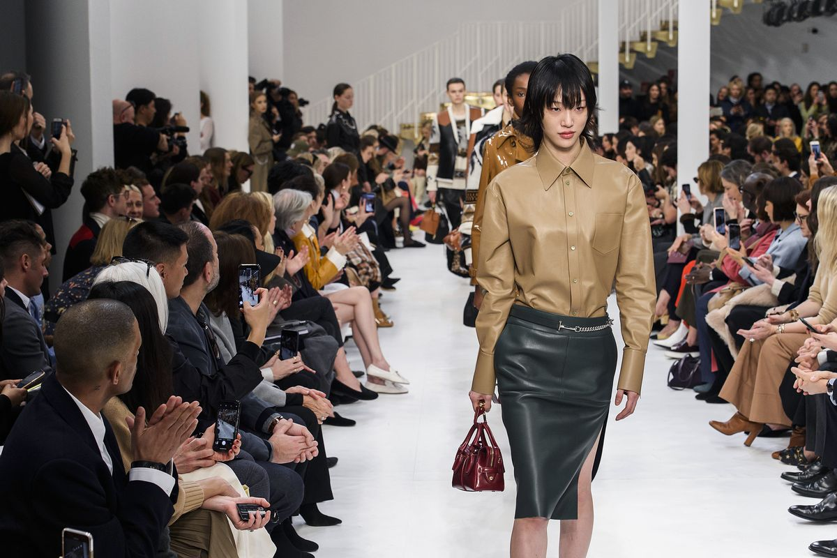 A History of Leather at Tod's