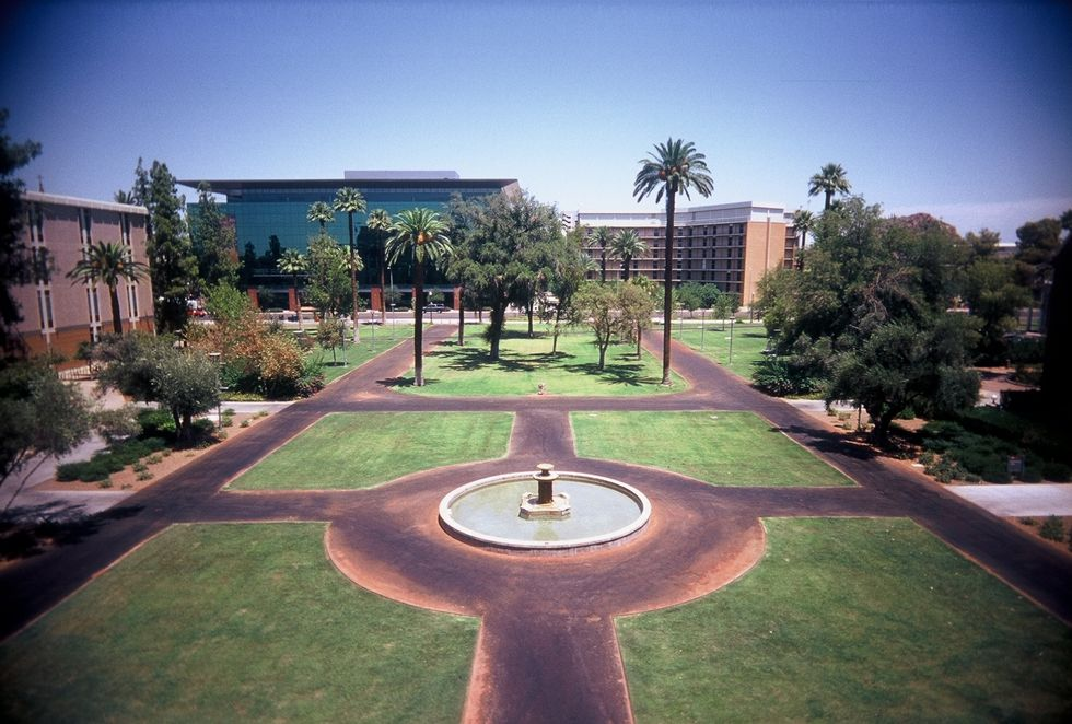 7 Crazy Stories Of ASU Students Getting Written Up In The Dorms