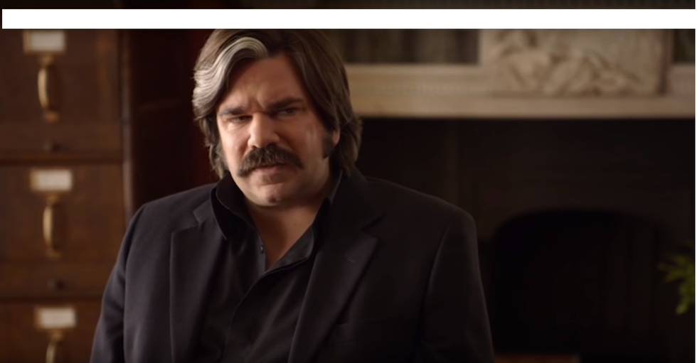 You Need To Watch 'Toast of London' On Netflix, You Donut!