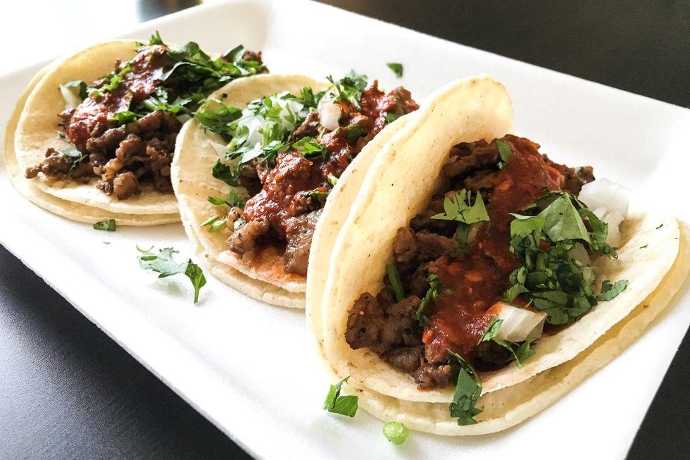 Top 5 NYC Eats Under $12
