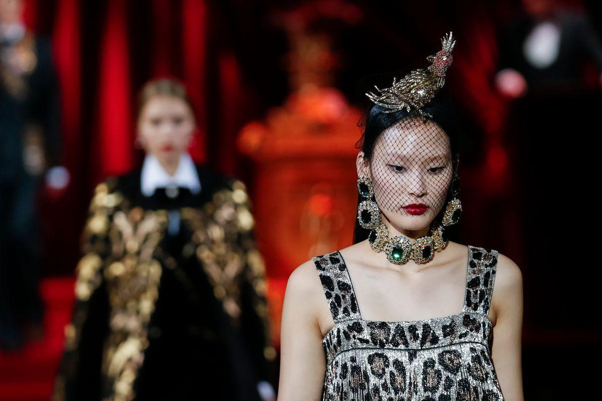Chinese Media Boycotts Dolce & Gabbana