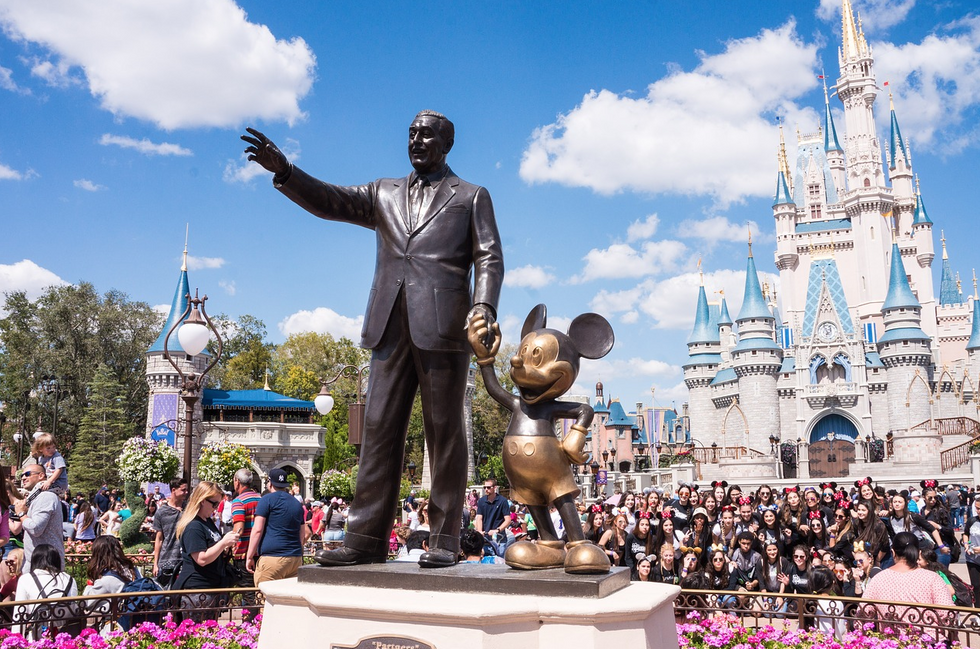 10 Tips To Keep In Mind On Your First Trip To A Disney Park