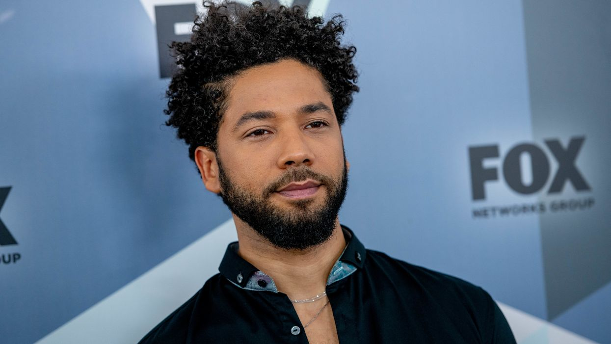 Critical new evidence surfaces in Jussie Smollett hoax case, could help prove Smollett's claims