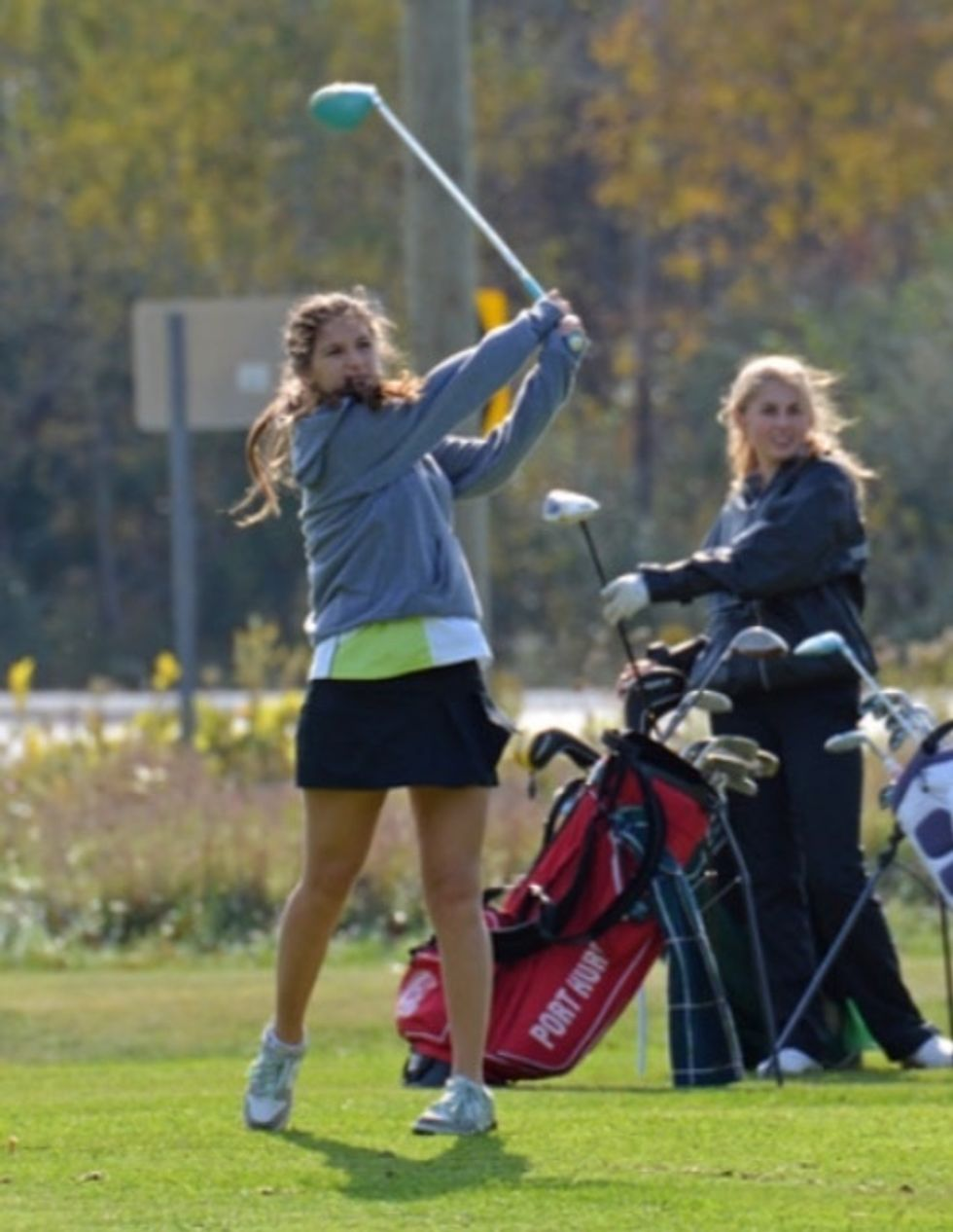 7 Reasons Why Golf Is The Best Sport To Play In High School