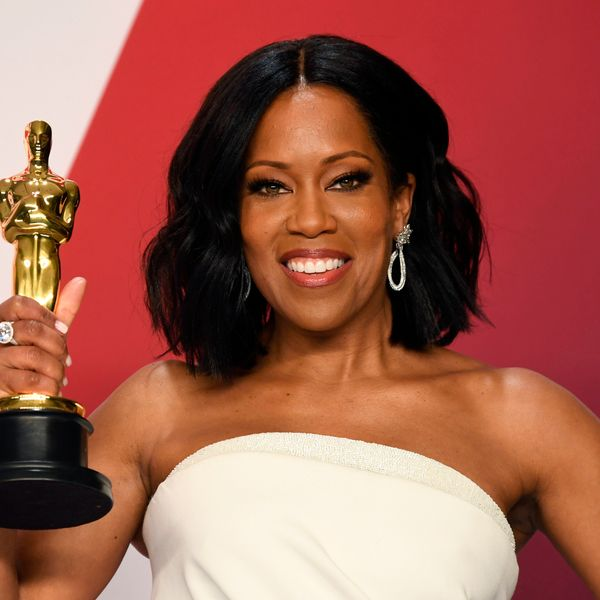 The Oscars Weren't so White This Year