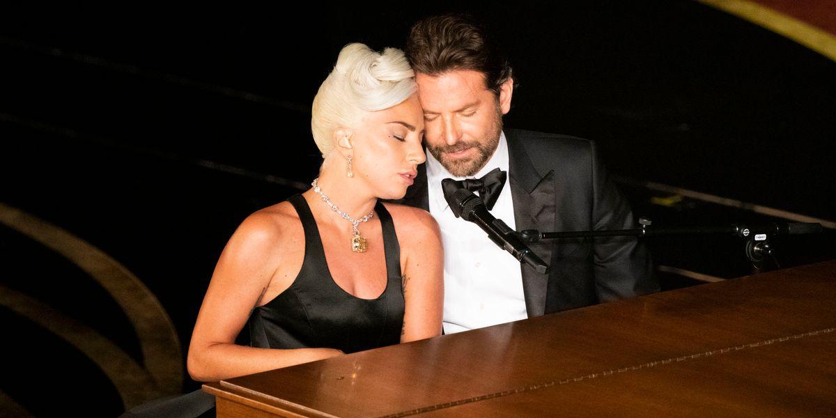 The Thirstiest Lady Gaga and Bradley Cooper Oscars Tweets