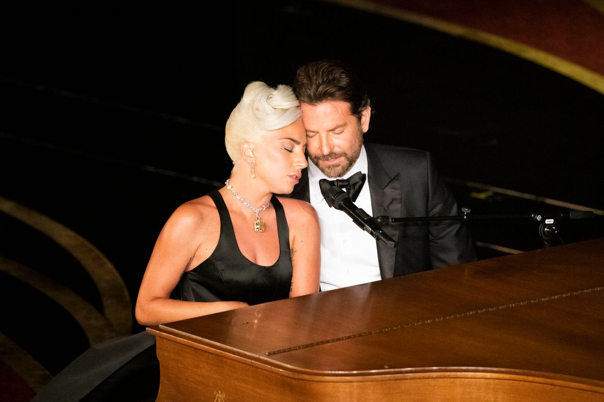 The Thirstiest Lady Gaga and Bradley Cooper Oscars Tweets