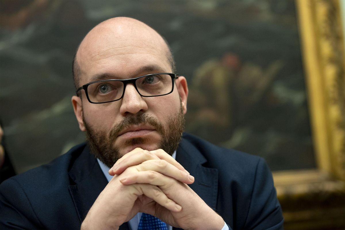 Il ministro dice no all'utero in affitto