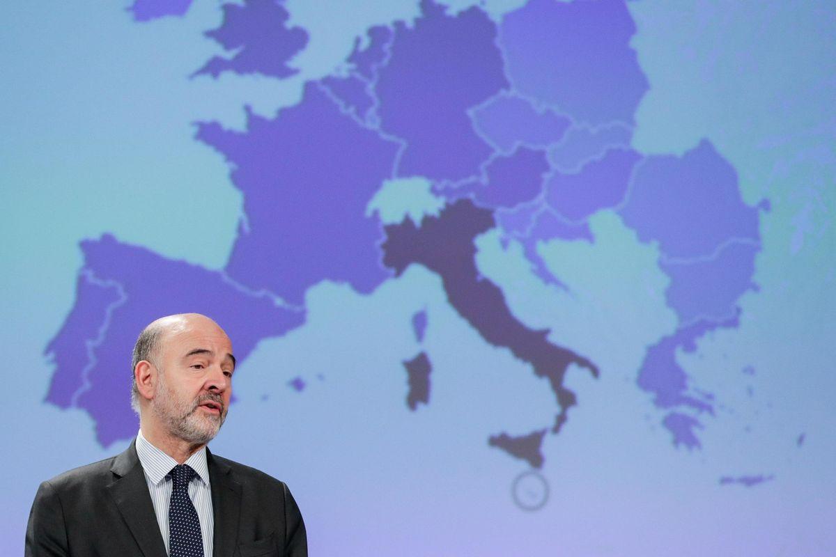 Moscovici ci prepara il regalo di Natale: Web tax per frenare le nostre imprese