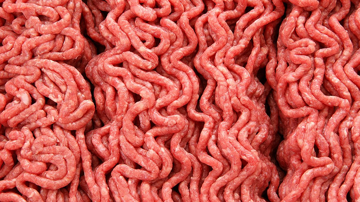 Remember 'Pink Slime'? It Can Now Be Marketed as 'Ground Beef'