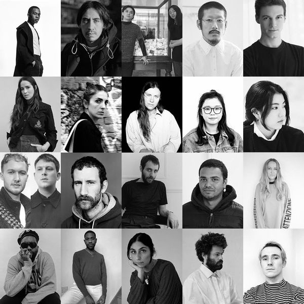 Introducing the 2019 LVMH Prize Semifinalists