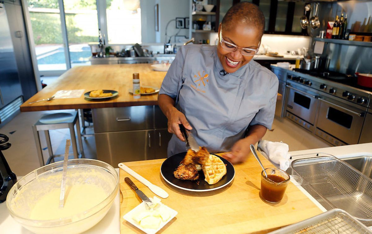 SF Bay Area Black-Owned Restaurants  - cover