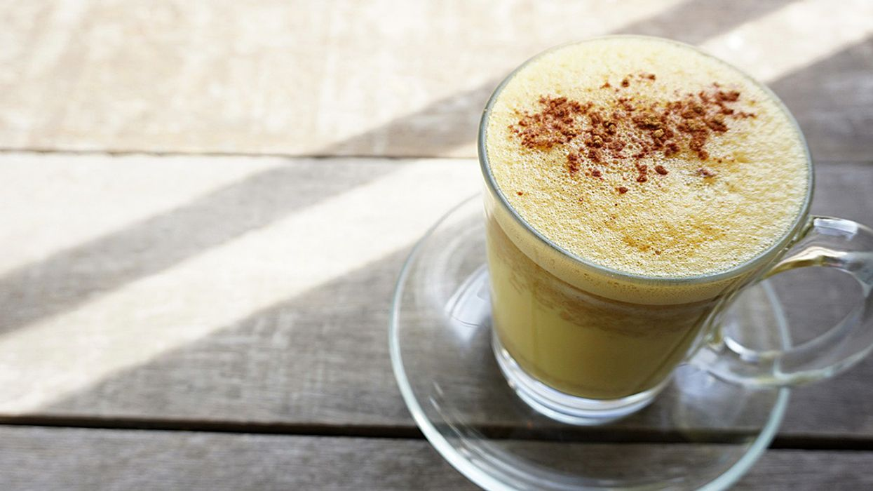 10 Benefits of Golden Milk and How to Make It