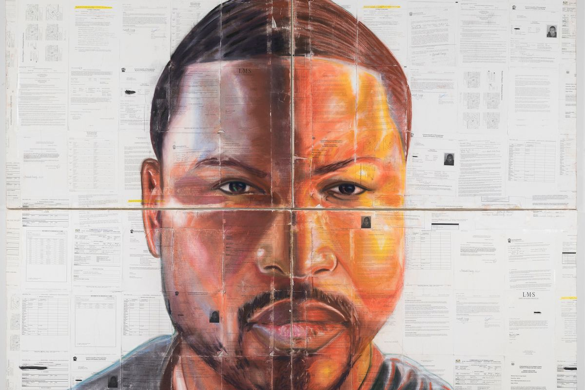 Formerly Incarcerated Artists Headline 'The O.G. Experience' Exhibit