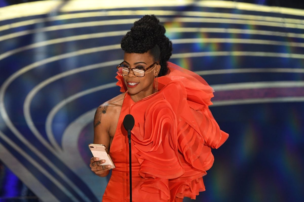Why It Matters That Two Black Women Won Non-Acting Oscars Last Night