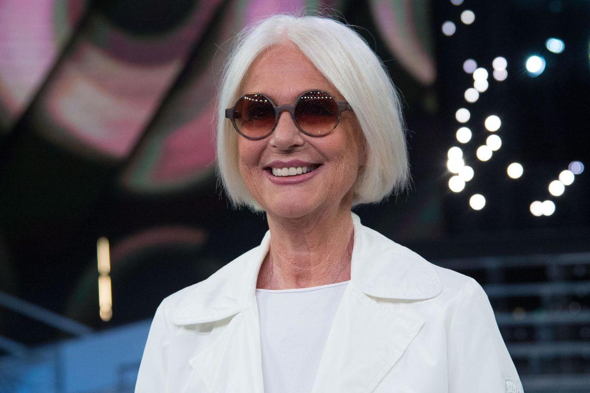 Loretta Goggi: «Ho scoperto Fazio, poi lui mi ha snobbato»