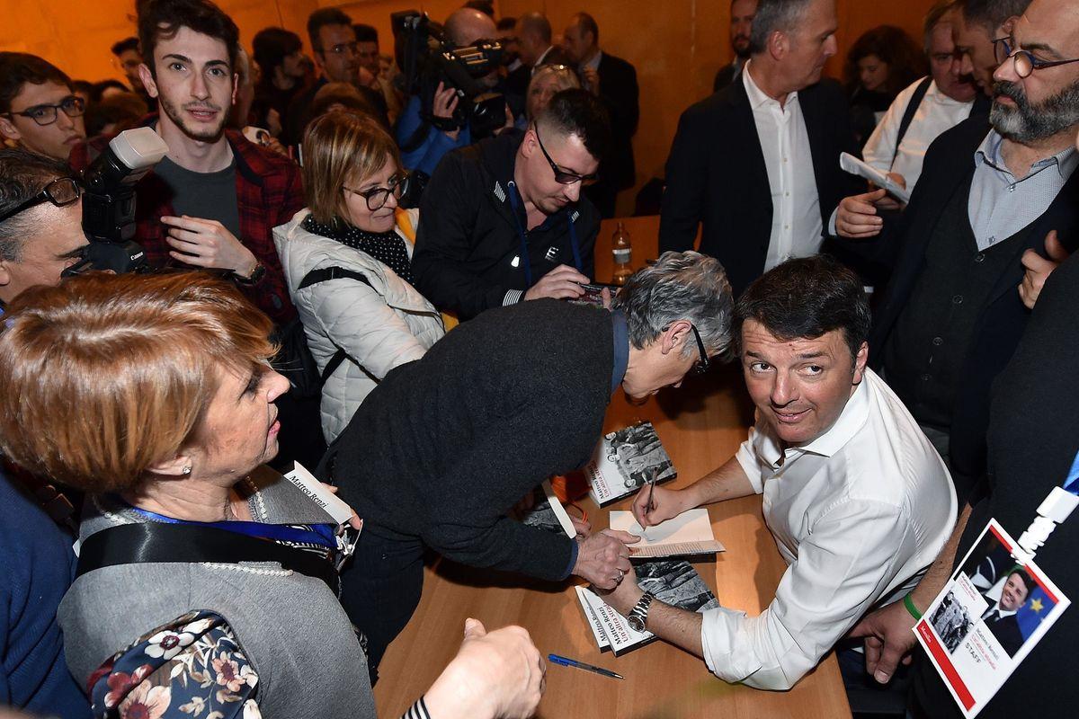 Giletti ospita Matteo Renzi. Salta l'intervista all'ex dipendente del babbo