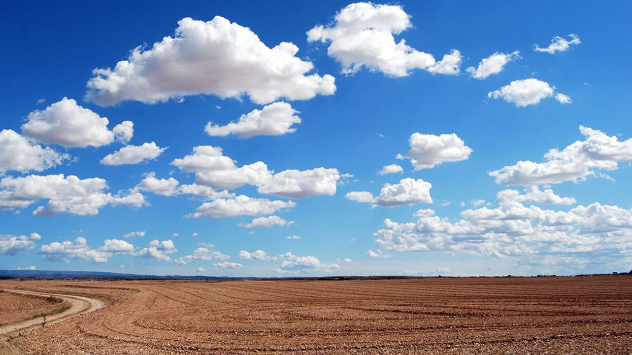'A World Without Clouds': New Study Details Possibility of Devastating Climate Feedback Loop